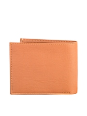 Chevera Men Tan Brown Wallet