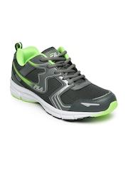 FILA Men Grey Barrel IV Sports Shoes