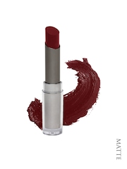 Lakme Absolute Sculpt Studio Hi-Definition Matte Mauve Fix Lipstick B008