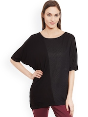 Femella Black Top