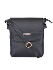 ESBEDA Black Sling Bag