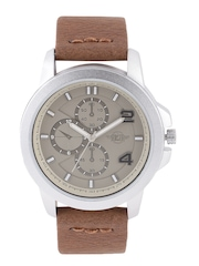 Roadster Men Taupe Dial Watch RD22-A
