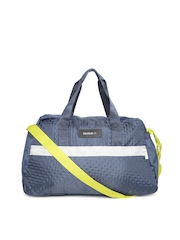 Reebok Women Navy Yoga Duffel Bag