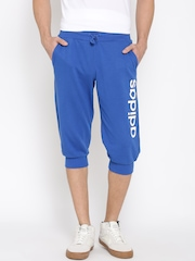 Adidas NEO Blue M CE LG 3/4th Track Pants