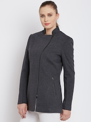Fort Collins Charcoal Grey Coat