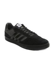 adidas originals shoes black
