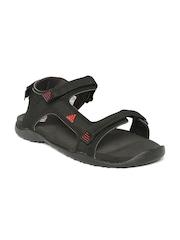 Adidas Men Black Ravish M Sports Sandals
