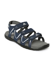 Adidas Men Navy Bustle M Sports Sandals