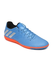 Adidas Men Blue Messi 16.3 Football Shoes