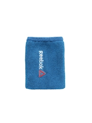 Reebok Unisex Blue One-Series Training Wristband