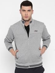 FILA Grey LIMASweatshirt