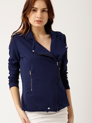 all about you from Deepika Padukone Blue Jacket