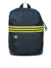 Adidas Unisex Teal Green ASBP XS 3S Backpack