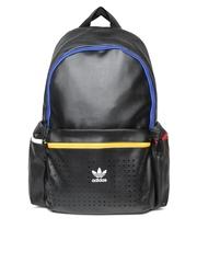 Adidas Originals Women Black 3 POCKET BP Backpack