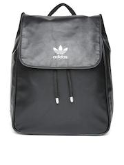 Adidas Originals Women Black BP AC Fashion Backpack