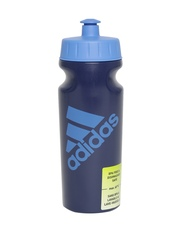 Adidas Unisex Navy PERF Sipper Water Bottle