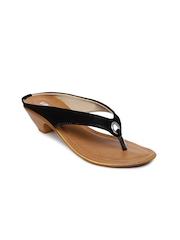 Lavie Women Black Heels
