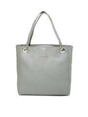 Caprese Grey Shoulder Bag