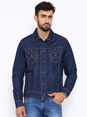 Wrangler Blue Denim Jacket