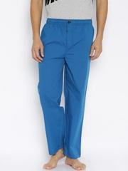 Liberty Blue Checked Pyjamas 8907158016872