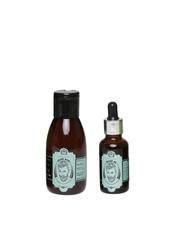 THE MAN COMPANY Lavender & Cedarwood Beard Care Kit