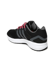Adidas Women Black & Grey Running Shoes