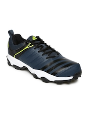 Adidas Men Blue 22 YDS Trainer16 Cricket Shoes