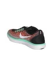 Nike Women Multicoloured Free RN Distance Running Shoes