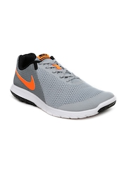 Nike Men Grey Lex Experience RN 5 Running Shoes