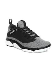 Nike Men Black Jordan Impact TR Basketball Shoes