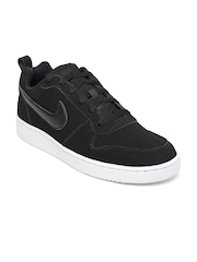Nike Women Black Sneakers