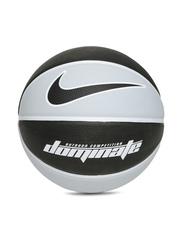 Nike Grey & Black Dominate Panelled Basketball