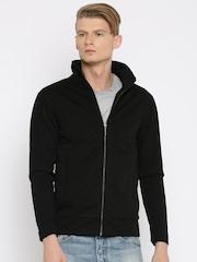 Wills Lifestyle Black Jacket