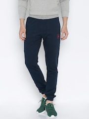 Converse Navy Track Pants