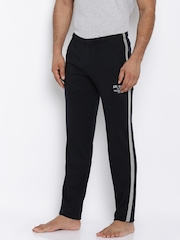 SDL by Sweet Dreams Navy Lounge Pants F-MP-0081CO