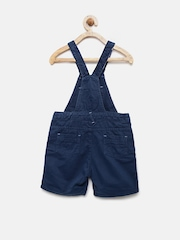 Juniors by Lifestyle Boys Blue Dungarees