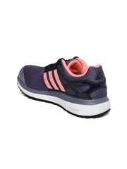 Adidas Women Purple Energy Cloud Running Shoes