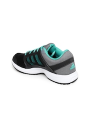 Adidas Women Black & Grey Kray 1.0 Running Shoes