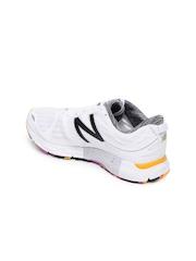 New Balance Women White W1500OL2 Running Shoes
