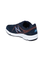 New Balance Women Navy W390CN2 Running Shoes