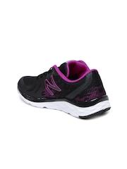 New Balance Women Black W790LF6 Running Shoes