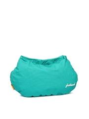 Fastrack Turqoise Blue Hobo Bag