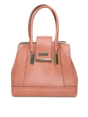 United Colors of Benetton Brown Handbag
