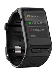 Garmin Vivoactive HR Unisex Black Smart Watch 753759167110