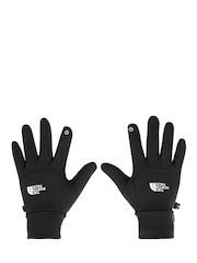 The North Face Unisex Black ETIP Gloves