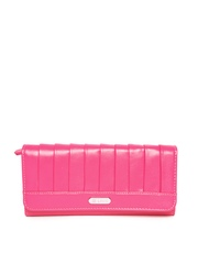 Lavie Women Pink Wallet