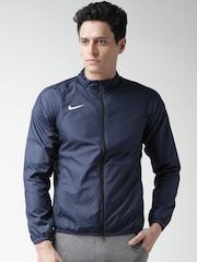 Nike Navy Cricket Jacket