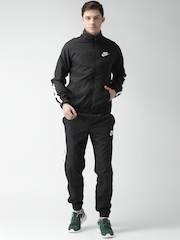 Nike Black AS M NSW WVN SEASON Tracksuit