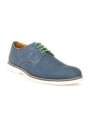 Allen Solly Men Blue Regular Sneakers