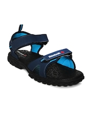 Reebok Men Navy Aztrix Sandals